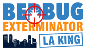 Bed Bug Exterminator LA King